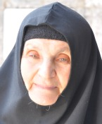 sestra HRISTINA ( VERICA) NINCIC
